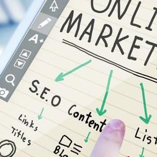 Seo Marketing Photo