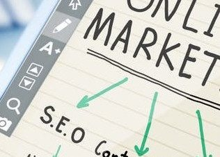 Seo Marketing Photo 2