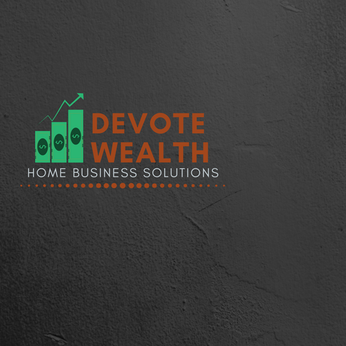 Devote Wealth Logo Final